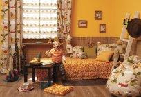 Pokój dziecięcy Kids