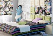 sypialnia Charlotte