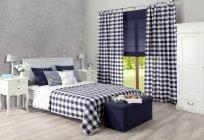 Sypialnia Quadro