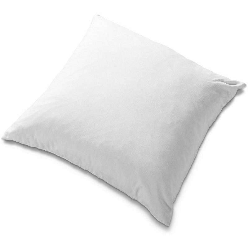 Set of 4 - Luxury New White Hollowfibre Cushion Pad Inner Insert (ALL Sizes Available) - Double Stitched Seams - Non Allergenic - Machine Washable by CosySleep® 26