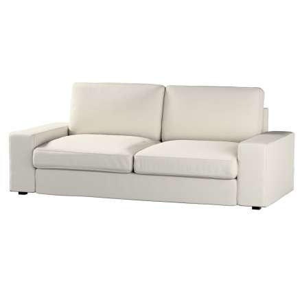 kivik 3 sitzer sofabezug hellgrau sliver sofa kivik 3 sitzer ebay. Black Bedroom Furniture Sets. Home Design Ideas