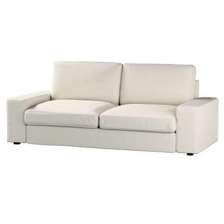 kivik 3 sitzer sofabezug hellgrau sliver sofa kivik 3. Black Bedroom Furniture Sets. Home Design Ideas