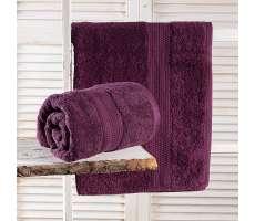 Ręcznik Evora fioletowy