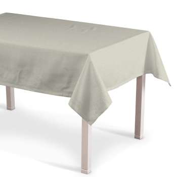 Rectangular tablecloth, 130 × 250 cm, Fabric 133-65 from collection Loneta