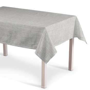 Rectangular tablecloth, 130 × 250 cm, Fabric 140-75 from collection Aquarelle