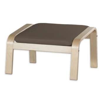 Poäng footstool cushion, Poäng footstool, Fabric 705-08 from collection Etna