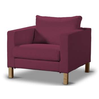 Karlstad armchair cover, Karlstad armchair cover, Fabric 160-44 from collection Porto